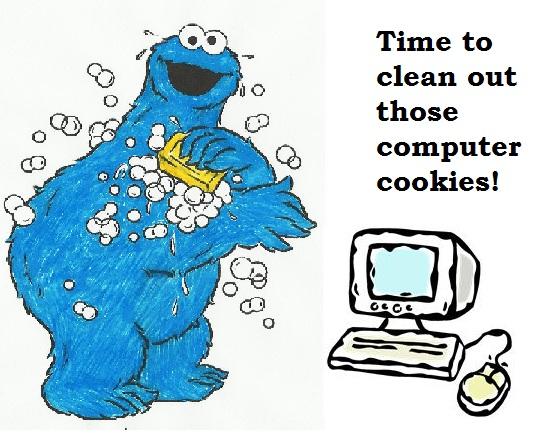 De zin en vooral onzin van cookies
